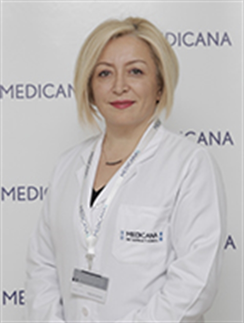 Op. Dr. Banu Kumrulu
