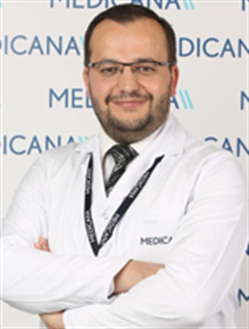 Op. Dr. Barış Gülcü