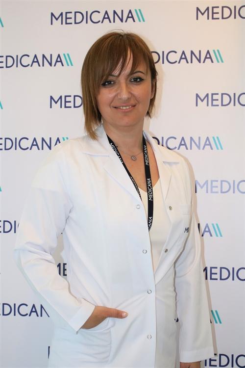 Uzm. Dr. Neşe Tunalı
