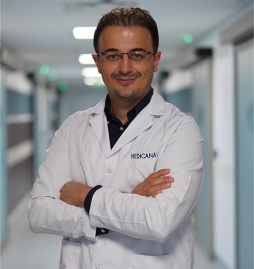 Op. Dr. Ahmet Eren Gürbüz