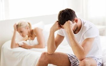 Şehir stresi cinsel işlev bozukluğuna neden olabilir