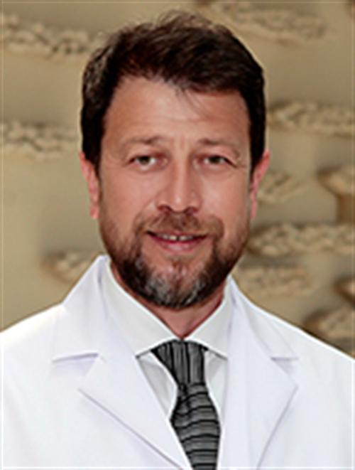 Prof. Dr. Ahmet Doğan
