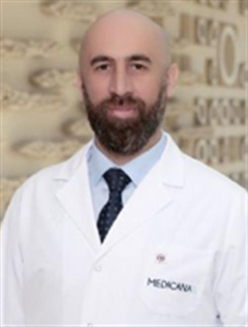 Dr. Öğr. Üyesi Mustafa Apa