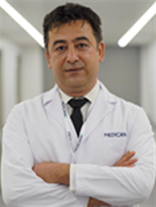 Op. Dr. Fikret İrkin