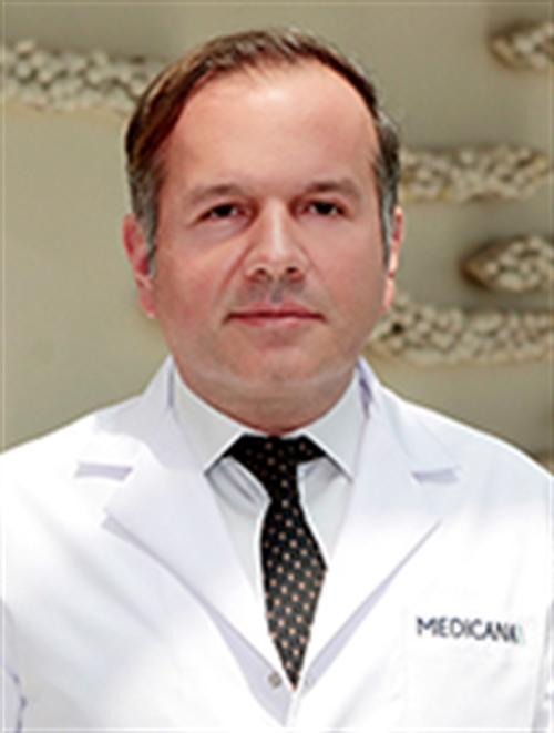 Prof. Dr. Onat Üzümcügil
