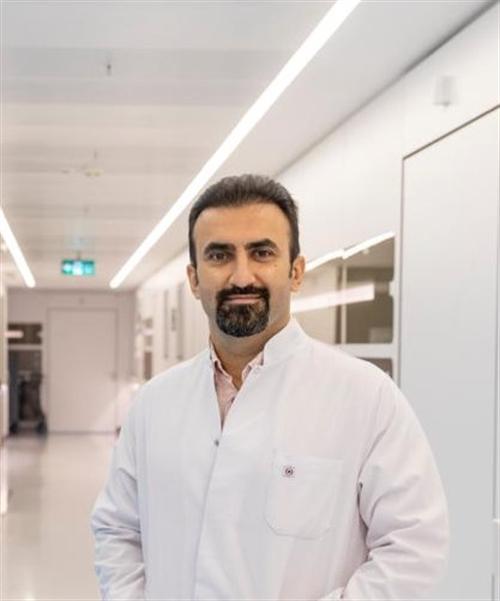 Op. Dr. Mehmet Atakan