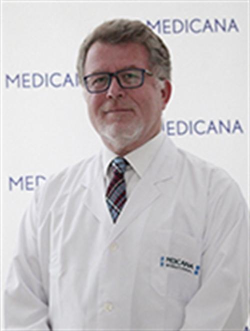 Prof. Dr. Bedreddin Seçkin