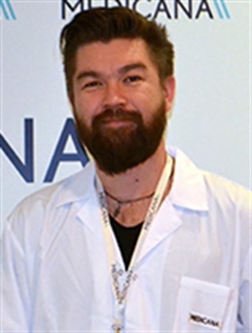 Dr. Begench Meredov