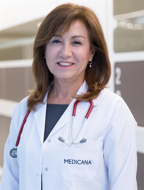 Uzm. Dr. Belgin Özbek