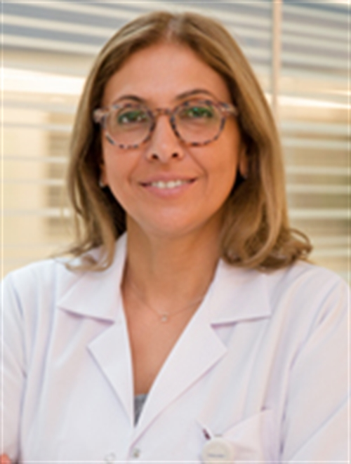 Prof. Dr. Bengi Başer