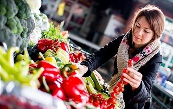 Korona Sürecinde Beslenme Ve Market Alışverişi