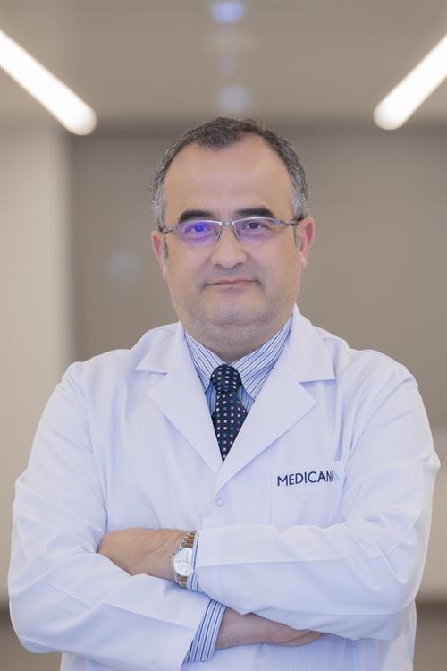 Op. Dr. Bilal Cengiz Şahbaz