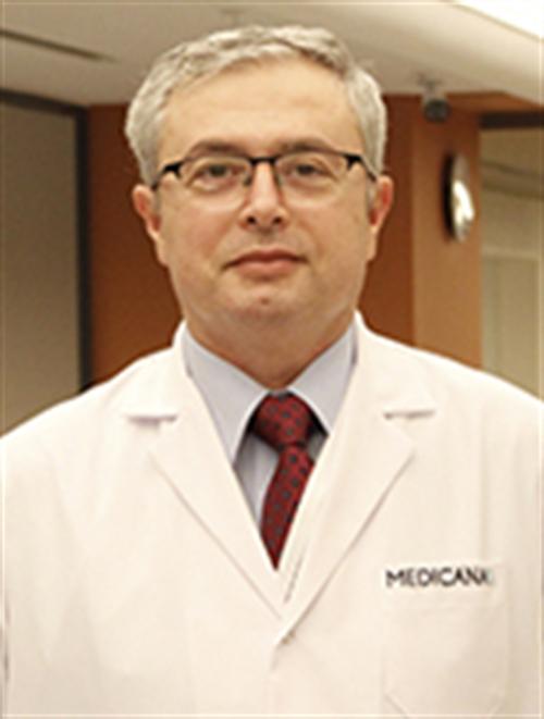 Prof. Dr. Bilgin Cömert