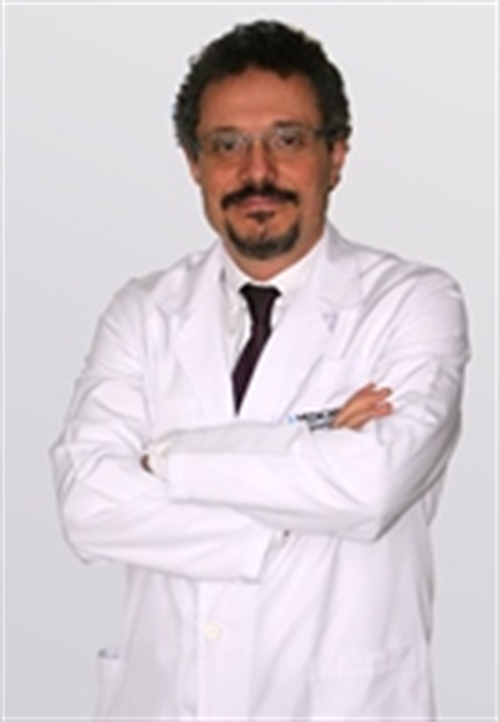 Uzm. Dr. Birol Muhammed Er