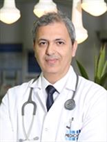 Dr. Öğr. Üyesi Bülent Koçer