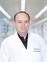 Uzman Klinik Psikolog Bülent Baykal