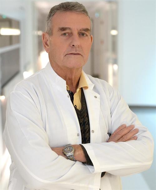 Prof. Dr. Süleyman Bülent Arman