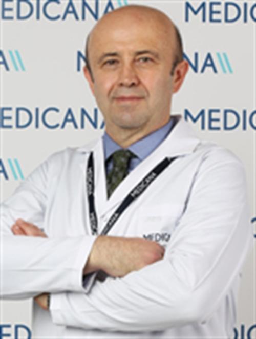 Prof. Dr. Burak Demirağ