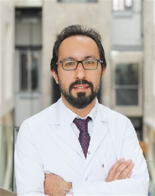Op. Dr. Burak Türkay