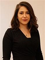 Uzman Klinik Psikolog Burçin Deniz
