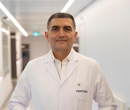 Uzm. Dr. Taner Ulusoy