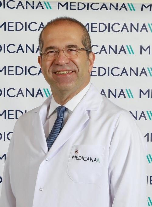 Prof. Dr. Çağ Çal