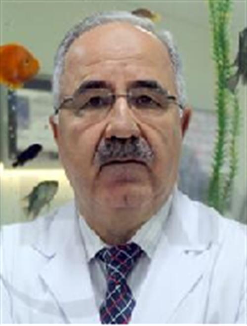 Uzm. Dr. Cahit Gümüşer