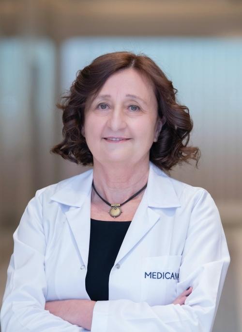 Prof. Dr. Canan Ağalar