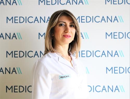 Doç. Dr. Candan Demiröz Abakay