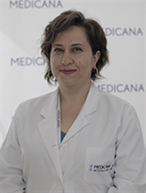 Op. Dr. Canset Aydın