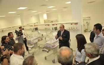 Medicana Konya Hastanesi Kapılarını Açıyor