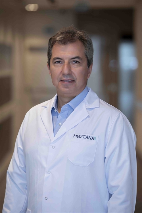 Prof. Dr. Celalettin İbrahim Kocatürk