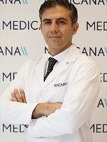 Prof. Dr. Cem Mesci