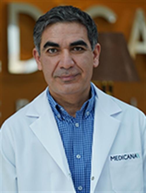 Prof. Dr. Cengiz Ara