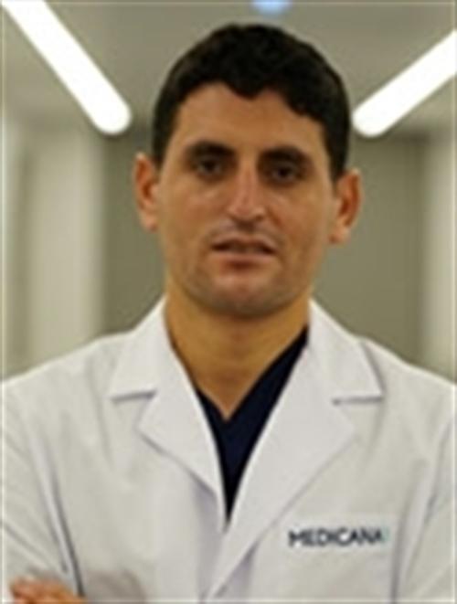 Dr. Cengiz Aslan