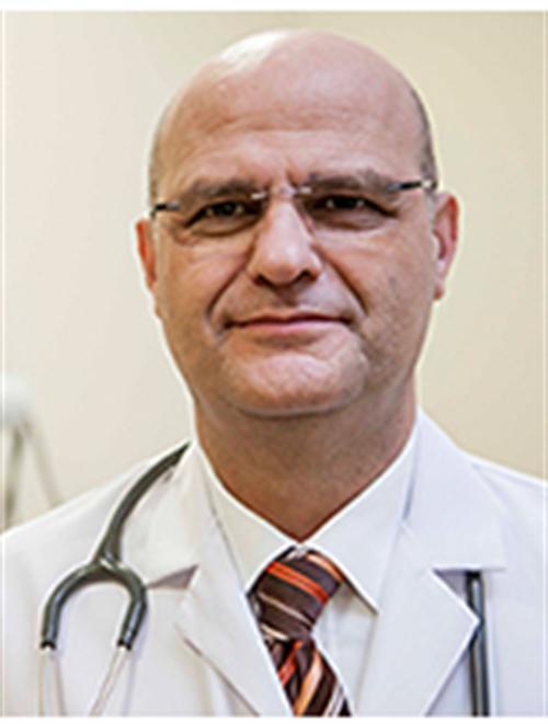 Dr. Öğr. Üyesi Cengiz Uzun