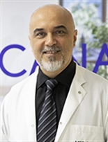 Uzm. Dr. Cengizhan Zahmacıoğlu