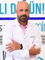 Op. Dr. Cenk Öztürk