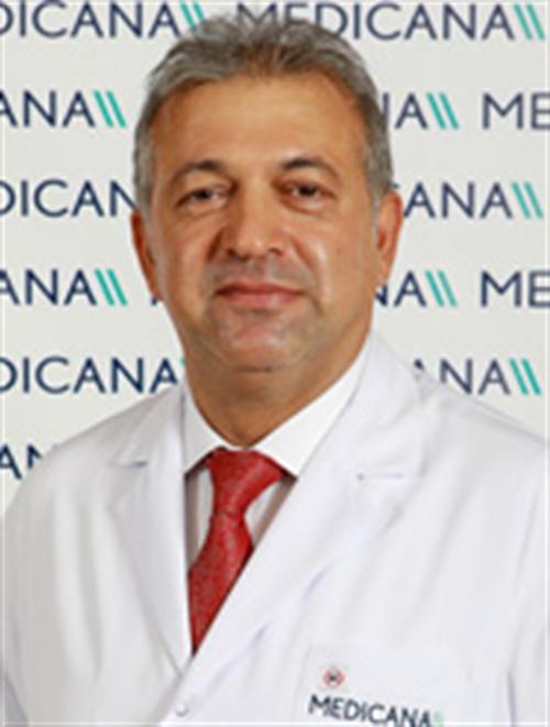 Prof. Dr. Cevad Şekuri