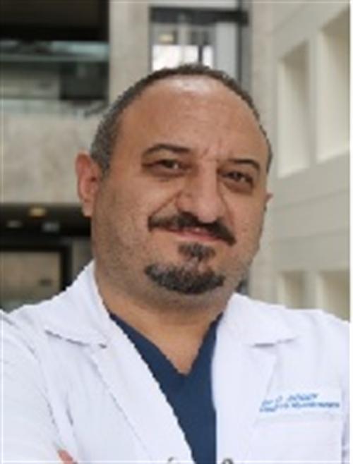 Doç. Dr. Cevdet Düger