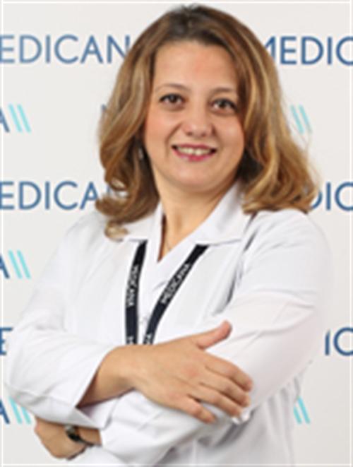 Op. Dr. Elif Ceylan Uyanık