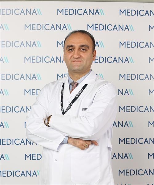 Prof. Dr. Metin Demirkaya