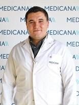 Uzm. Dr. Mevlüt Salim
