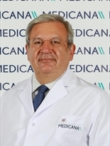 Doç. Dr. Cüneyt Eftal Taner