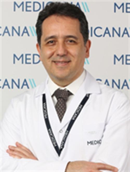 Prof. Dr. Cüneyt Erdoğan