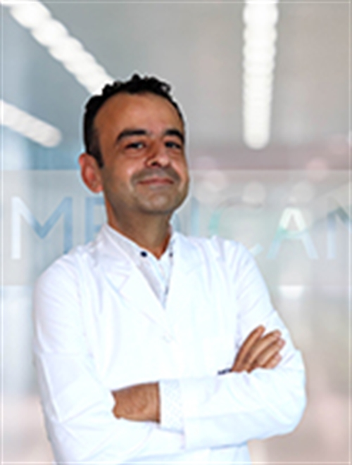 Prof. Dr. Ali Kağan Gökakın