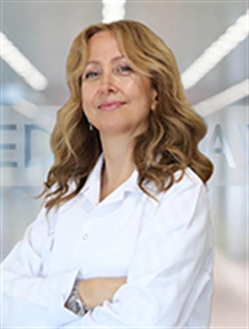 Prof. Dr. F. Figen Ayhan