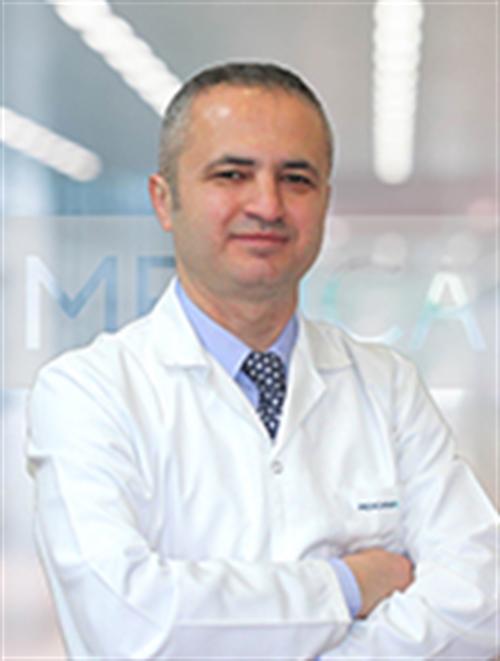 Doç. Dr. İsmail Kırbaş