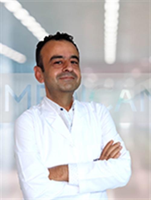 Prof. Dr. Ali Kağan Gökakın / Karaciğer Nakli