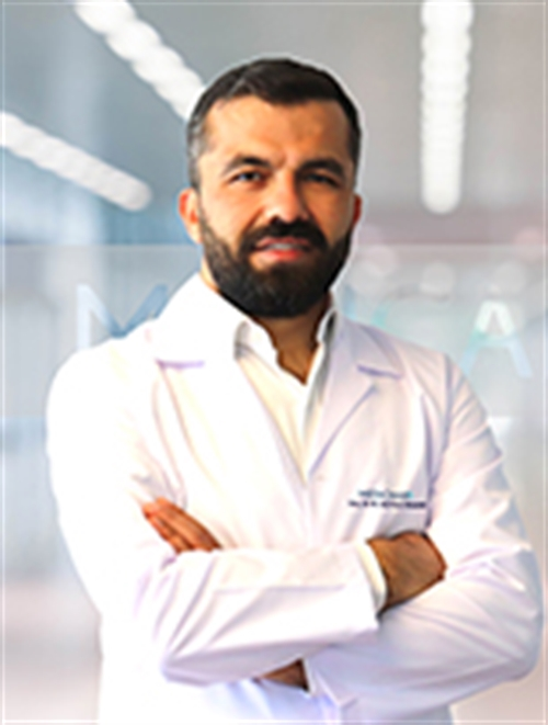 Doç. Dr. M. Atıf Erol Aksekili